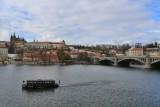 Prague Castle (Pražský hrad)
