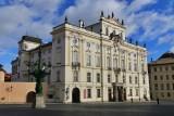 Archbishop Palace. (Arcibiskupský palác)