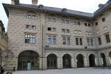 Schwarzenberg Palace (Národní galerie v Praze – Schwarzenberský palác)