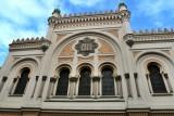 Jewish Museum in Prague – Spanish Synagogue (Židovské muzeum – Španělská synagoga)
