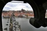 Old Town Bridge Tower (Staroměstská mostecká věž)