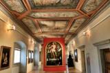 Home National Gallery in Prague – Schwarzenberg Palace (Národní galerie v Praze – Schwarzenberský palác)