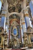 Church of St Giles (Kostel sv. Jiljí)
