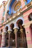 Jerusalem (Jubilee) Synagogue (Jeruzalémská synagoga (Jubilejní)