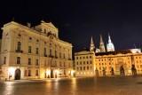 Castle Square (Hradčanské námĕstí)
