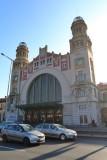 Hlavní nádraží Train Station