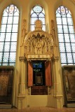 Jewish Museum in Prague – Maisel Synagogue (Židovské muzeum – Maiselova synagoga)
