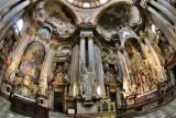 St Nicholas Church at Malá Strana (Kostel sv. Mikuláše - Malá Strana)
