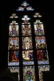 Basilica of Sts Peter and Paul at Vyšehrad (Bazilika sv. Petra a Pavla na Vyšehradě)