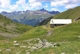Hiking in Muottas Muragl