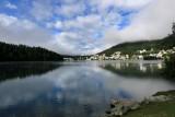 Lake Saint Moritz