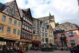 Cochem. Marktplatz