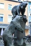 Bernkastel-Kues. Bärenbrunnen