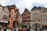 Bernkastel-Kues. Market Square