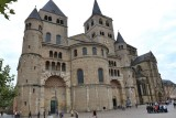 Trier. Cathedral