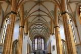 Trier. Jesuist Church (Jesuitenkirche)