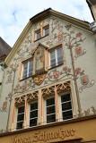 Trier.  Georg Schmelzer house