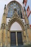 Trier. Jesuit Church (Jesuitenkirche)