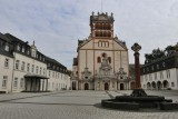 Trier. St.Mathias Abbey