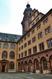 Würzburg. Old University