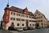 Würzburg Architecture