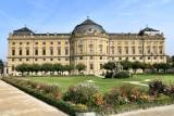 Würzburg. Residenz