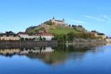 Würzburg. Festung Marienberg