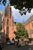 Frankfurt am Main. Frankfurter Dom