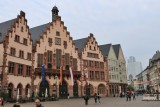 Frankfurt am Main. Römer