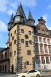 Frankfurt am Main. The History Museum (Historisches Museum)