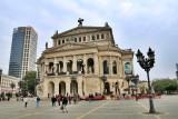 Frankfurt am Main. Alte Oper