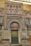 Mezquita. Puerta de San Ildefonso