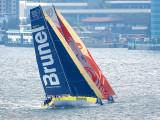 Volvo Ocean Race HK
