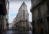 Nantes after the rain
