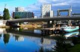 les ponts de Nantes