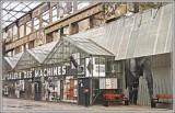 galerie des machines
