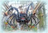 huge spider #2