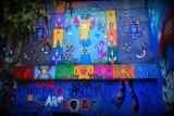 Trentemoult street art