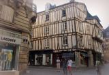 Vannes, quartier médiéval