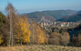 la vallée de la Bruche