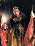 Gallery: Turin - Torino - MAO - Exhibition Le Figure dei Sogni - Figure of Dreams: Puppets in Oriental Theatre (Feb 2017)