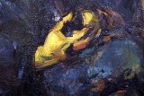 Gallery: paintings - hand details