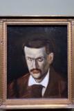 Gallery: Exposition Portraits de Cézanne, Musée d'Orsay, août 2017