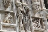 Milano Duomo Exterior