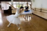 Dance in Israel