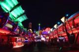 Tomorrowland night