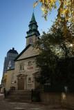 St. Andrews Church, Quebec