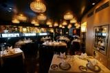 Eurodam's Pinnacle restaurant