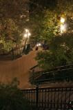 Escalier Frontenac