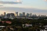 Ft. Lauderdale skyline